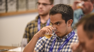 Master of Beer Styles and Evaluation course